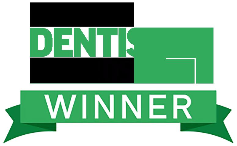 Irish Dentistry Awards Winner 2020